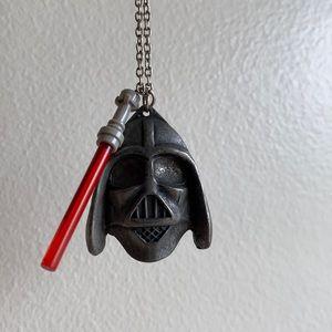 Vader Necklace!
